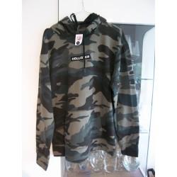 Mode / Sweater capuche M / Hollister