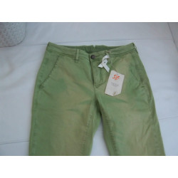 Mode / Pantalon 27 / Siviglia Vintage