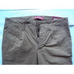 Mode / Pantalon 33 / John Ashfield